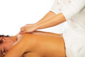 Breuss-Massagen